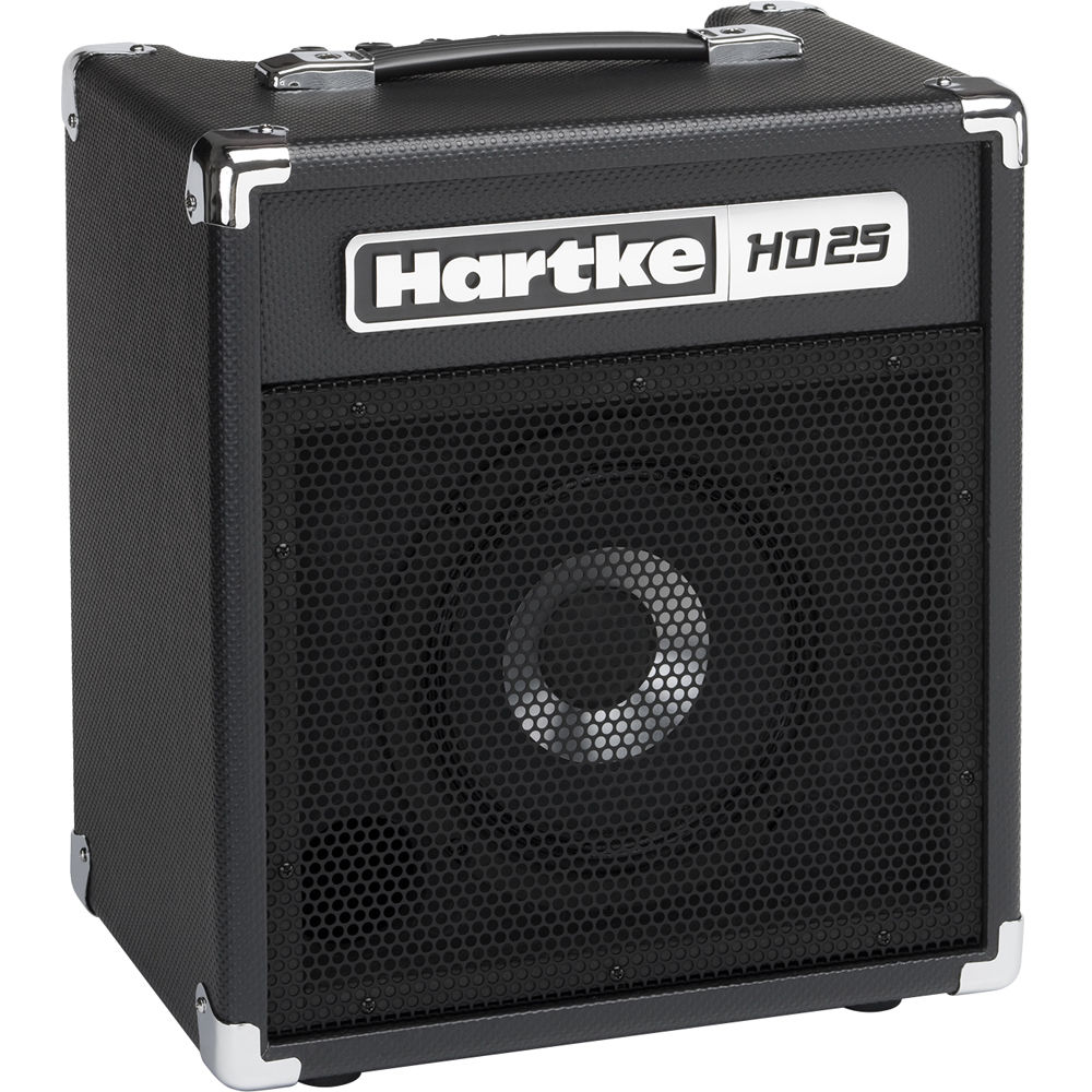hartke hd25 bass combo 25w hd25 b h photo video. Black Bedroom Furniture Sets. Home Design Ideas