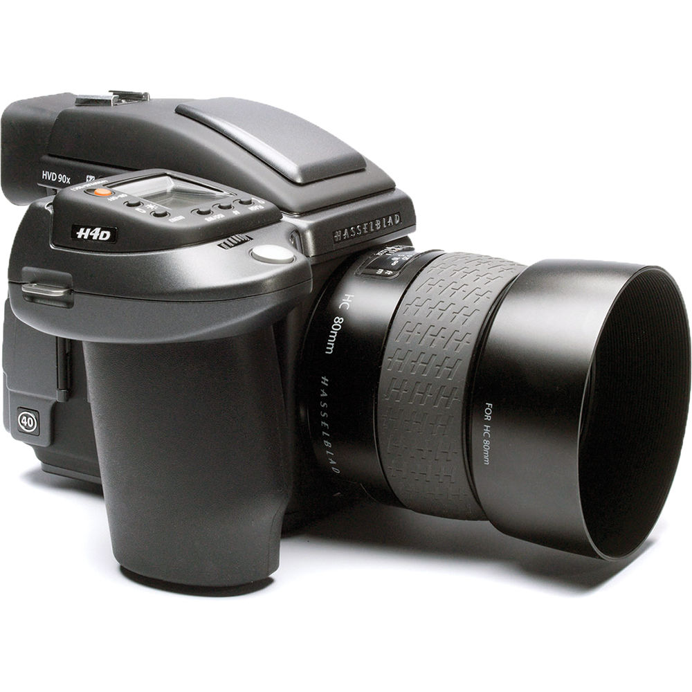 HASSELBLAD H4D-40 DIGITAL BACK DRIVERS FOR MAC