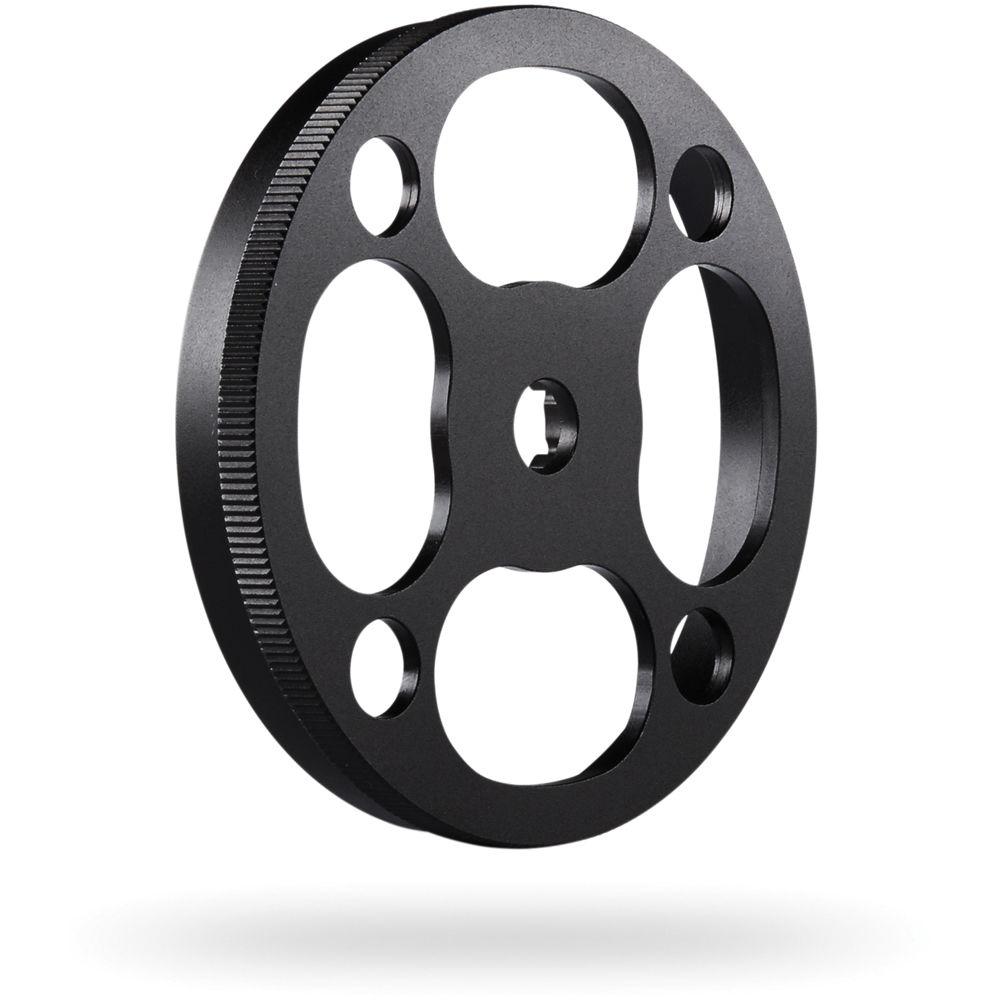 "Hawke Sport Optics Target Wheel Type I (6"") 63013 B&H"