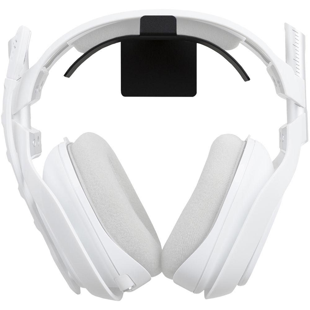 ded57b98f1a HIDEit Mounts Uni-H Universal Headset Wall Mount HIDEIT UNI-H