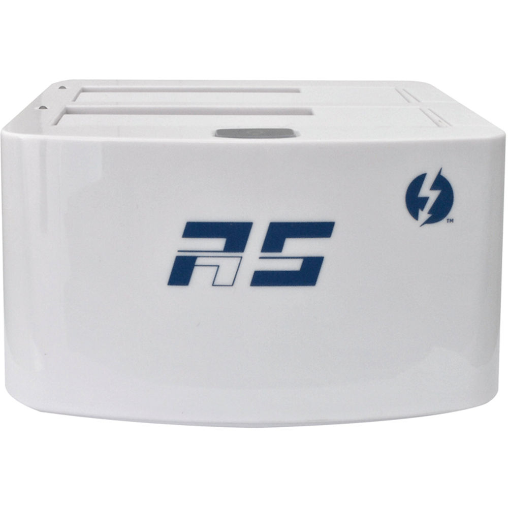 Highpoint rocketstor rs5212 thunderbolt storage rocketstor for Storage bay