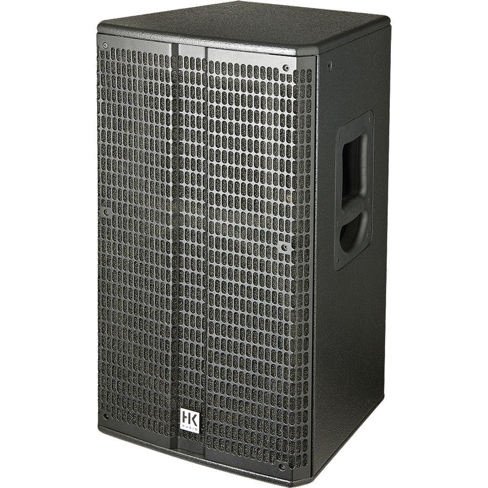 hk audio l5115fa 15 linear 5 powered speaker l5115fa b h. Black Bedroom Furniture Sets. Home Design Ideas