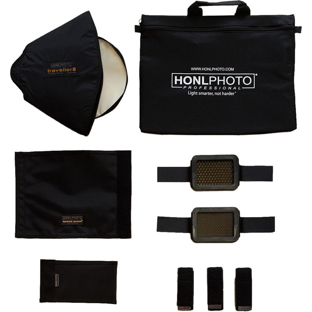 Honl Lighting System Carrying Bag *NEW*