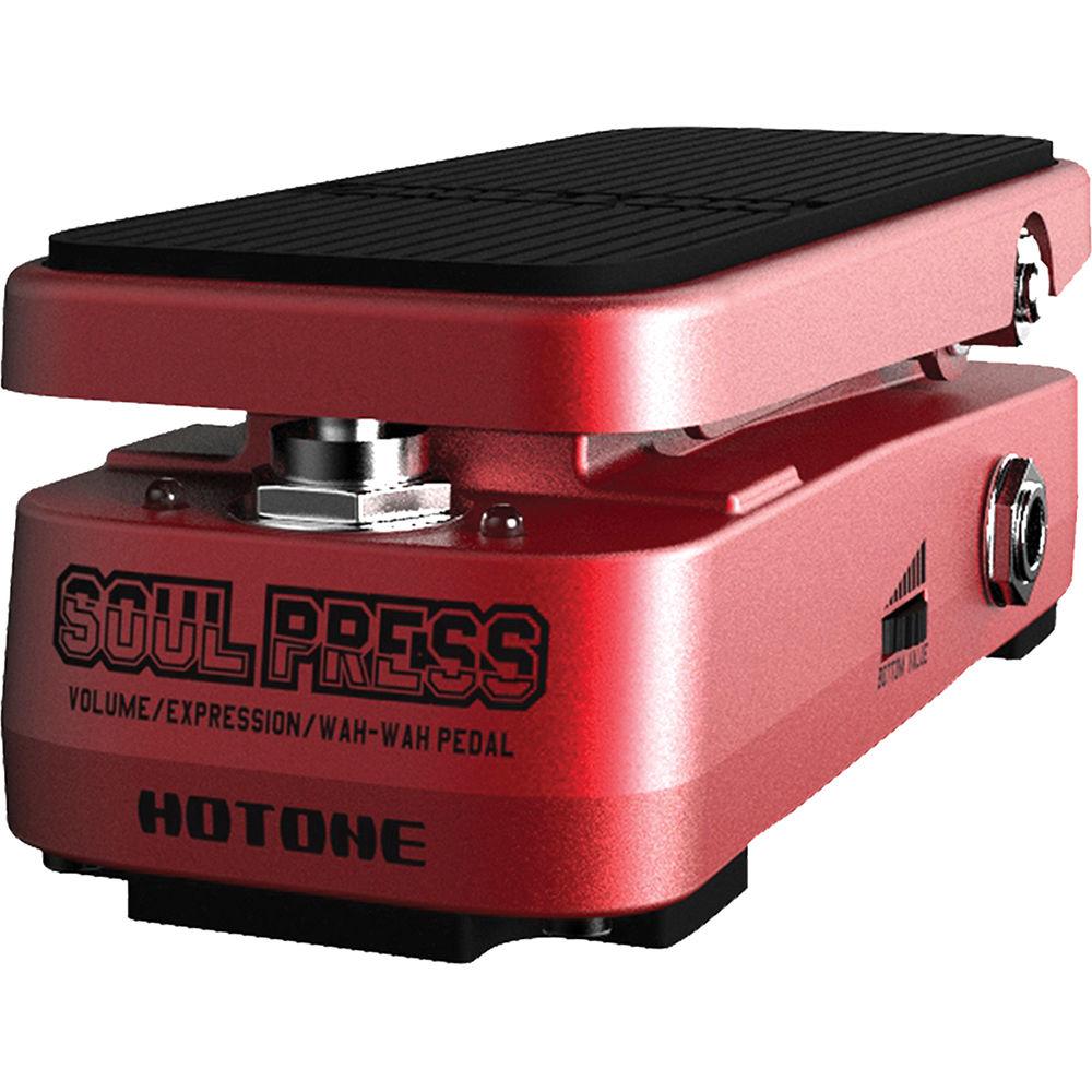 Hotone Soul Press : hotone soul press volume expression wah wah pedal tpspress ~ Vivirlamusica.com Haus und Dekorationen