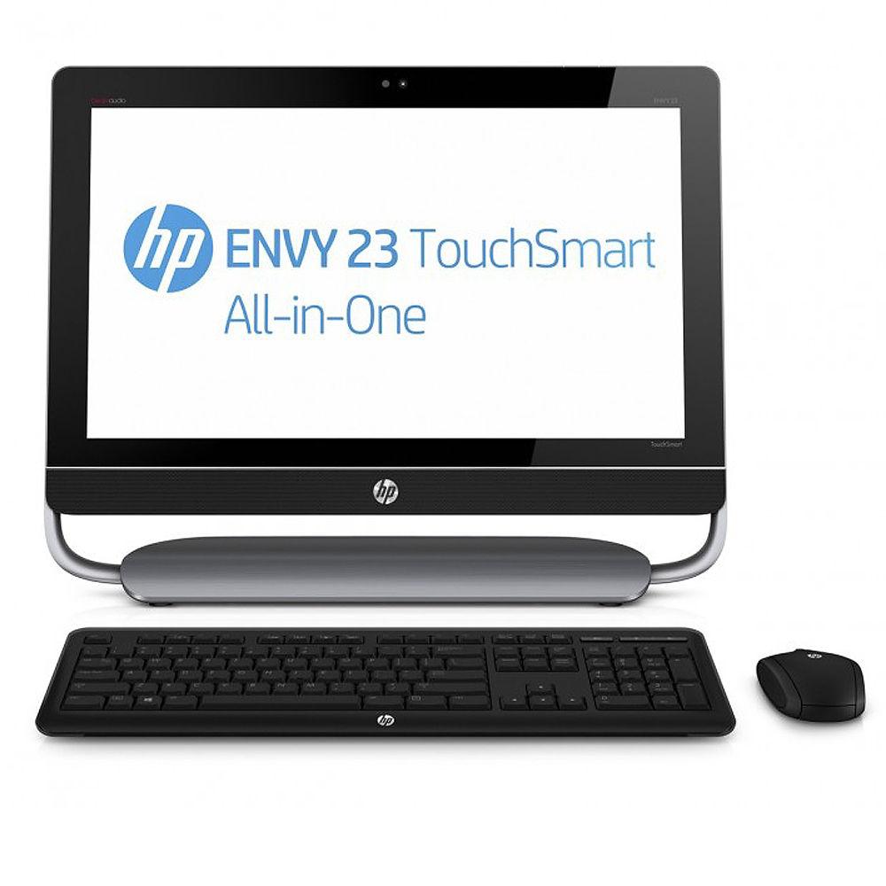 HP ENVY 23-d150 TouchSmart PCT Touch Driver Windows 7