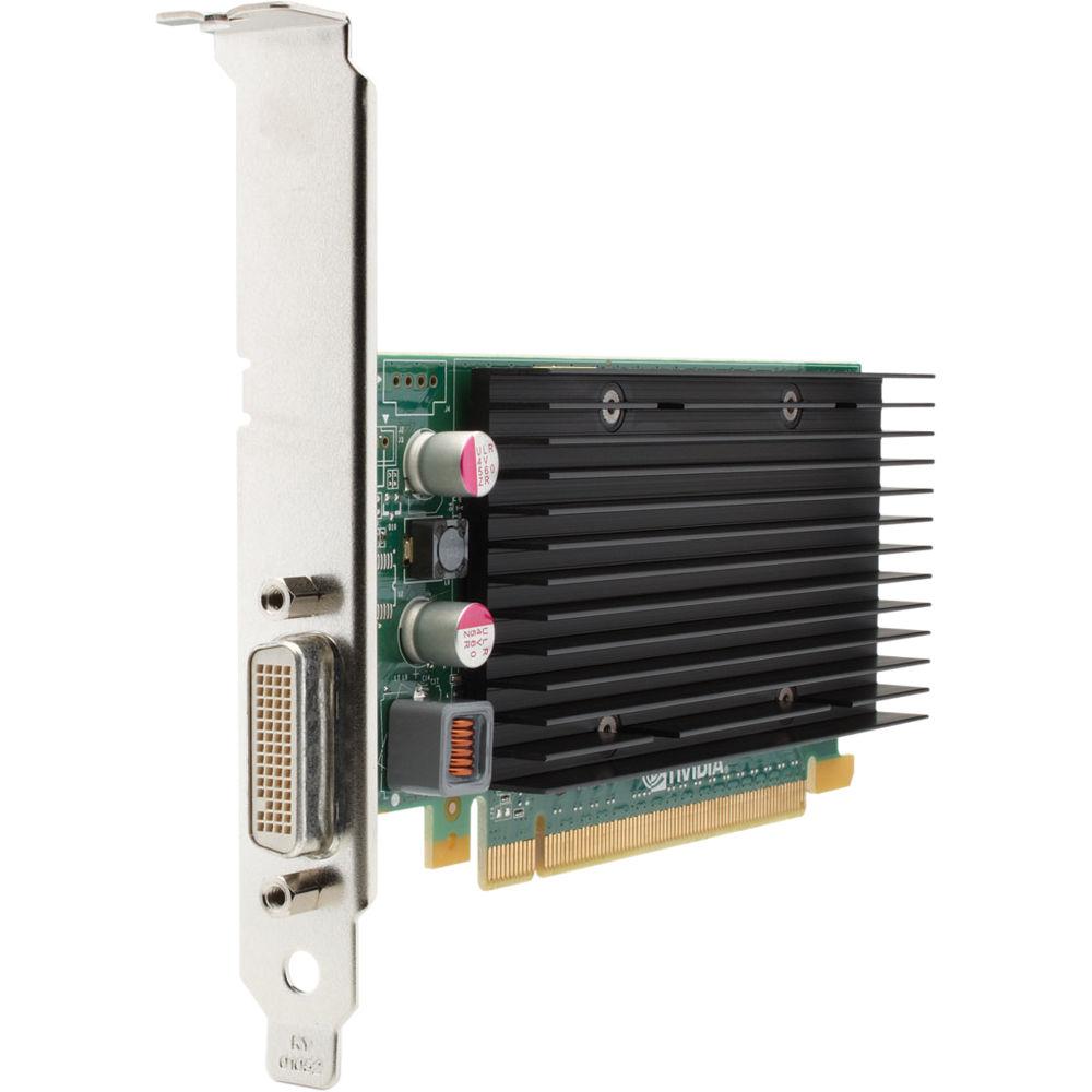 HP Nvidia NVS 300 Graphics Card For Compaq Desktop Computers