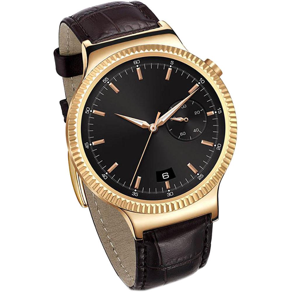 Huawei Watch 42mm Smartwatch 55020534 B&H Photo Video