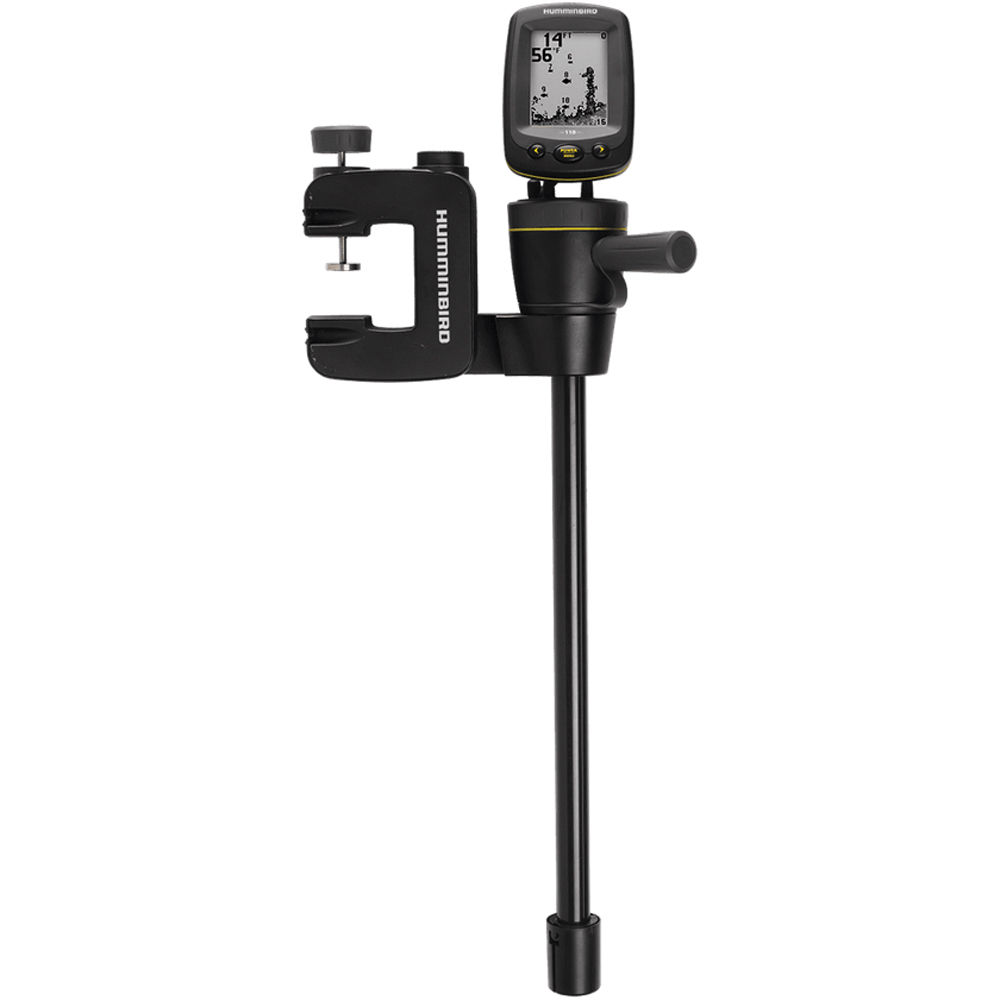 Permalink to Humminbird Fishing Buddy 110