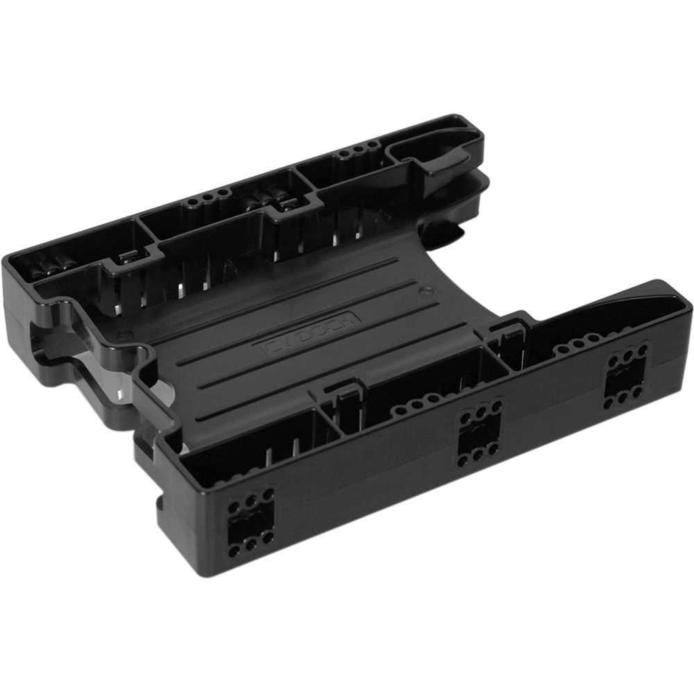 """Icy Dock EZ-Fit Lite Dual 2.5"""" to 3.5"""" SSD/HDD"""