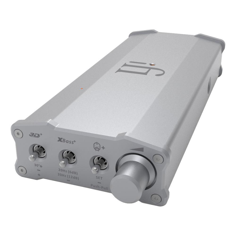 Ifi Audio Micro Itube2 Tube Pre Amplifier Buffer 303013 Enhancement For Analog Power Amp