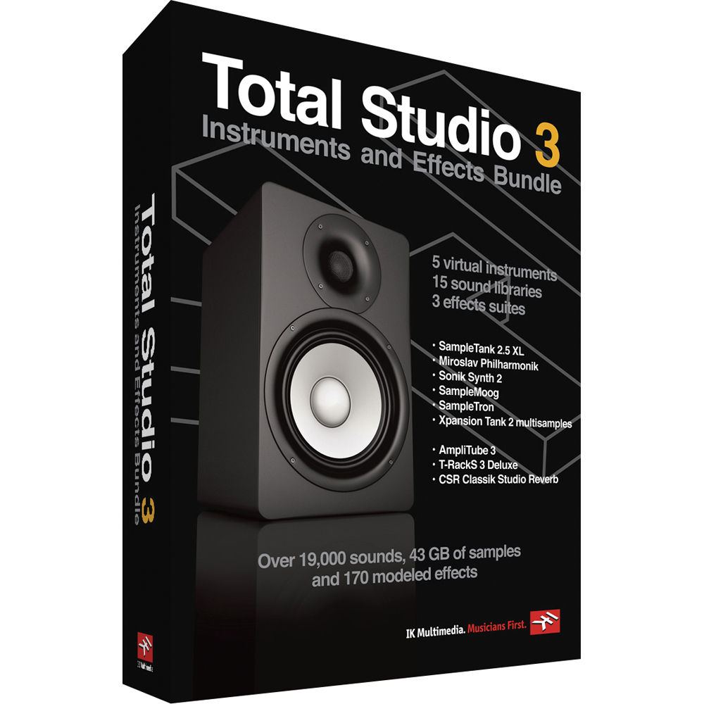 Ik multimedia amplitube 3 v391 torrent