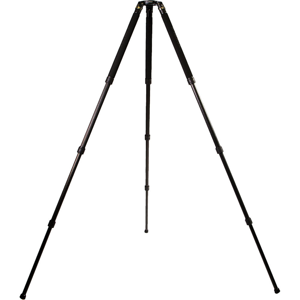 ikan E-Image 771-CT Four Section Extra Tall Carbon Fiber ...