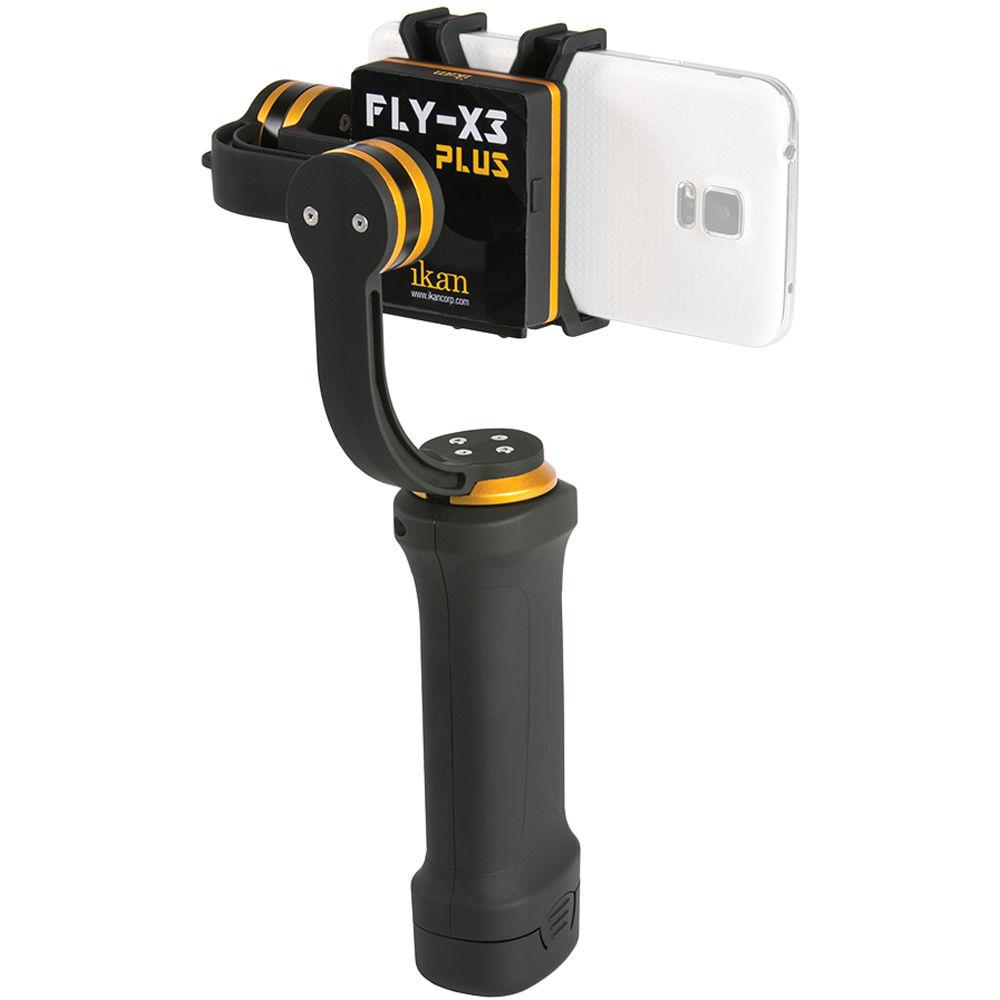 Iphone  Plus Camera Mount