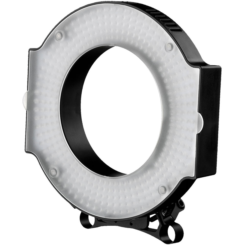 How To Mount Camera On Ring Light