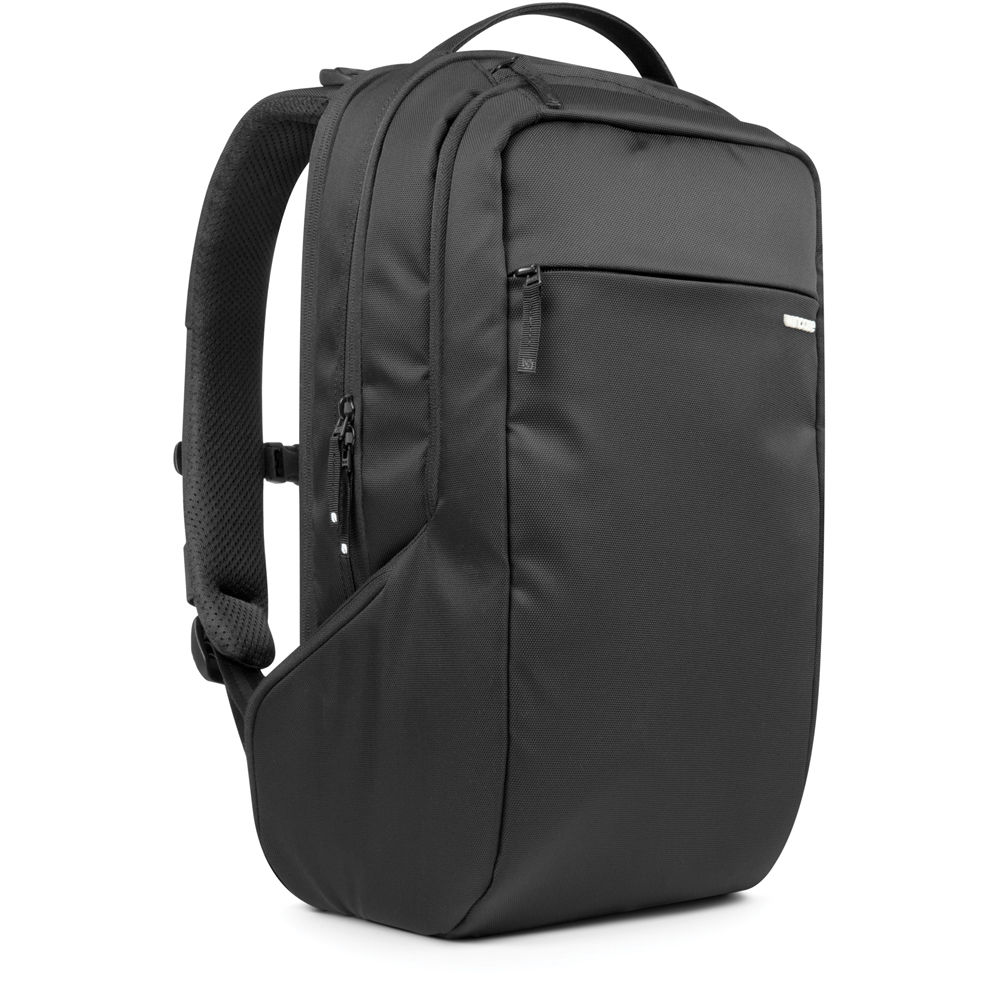 ffb5531ab65 Incase Designs Corp ICON Backpack (Black) CL55532 B H Photo