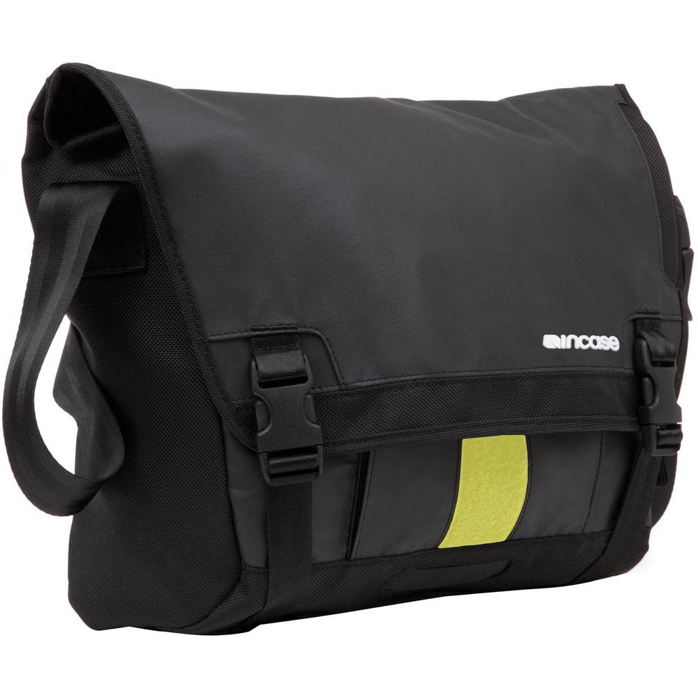 efa16cb9bd39 Incase Designs Corp Range Messenger Bag for 13