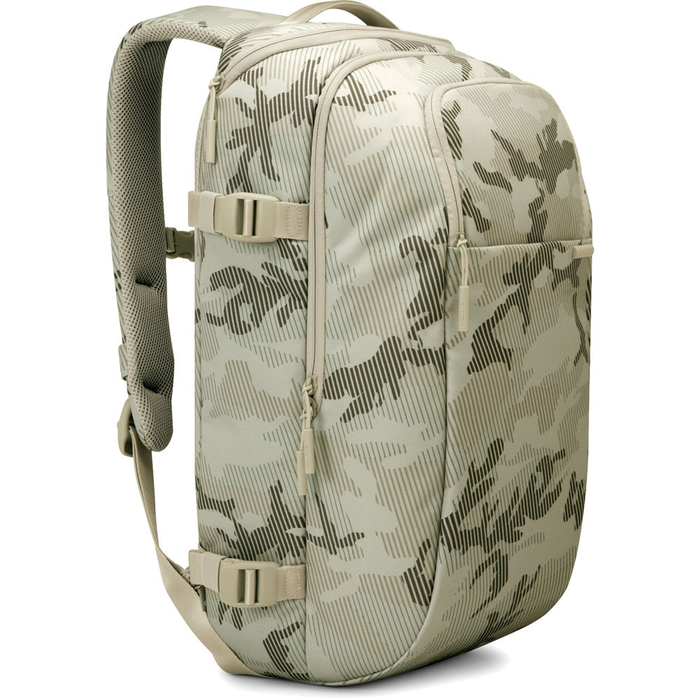 Incase Designs Corp DSLR Pro Backpack (Dune Metric Camo) CL58062