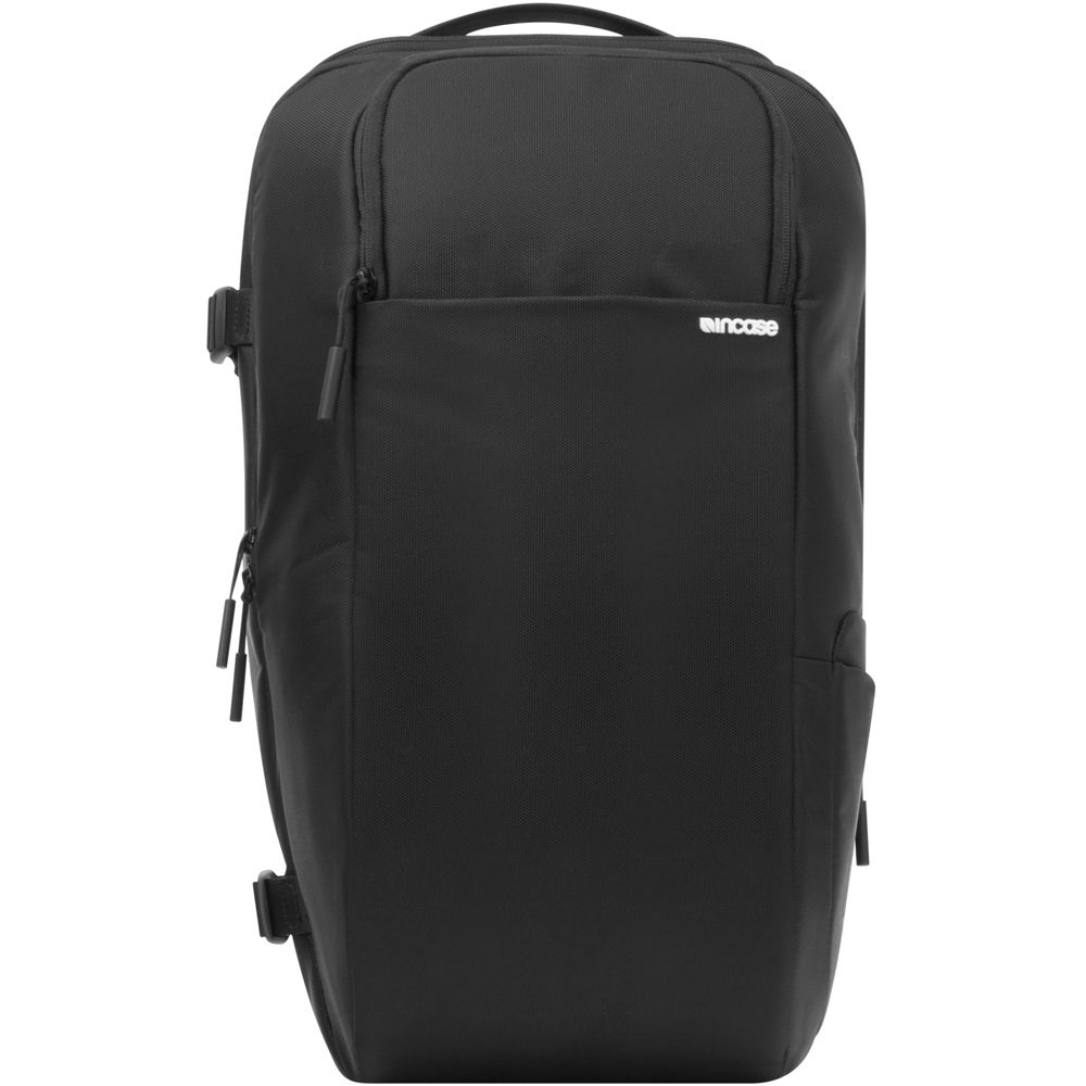 Designs Corp DSLR Pro Pack Camera Backpack (Black)
