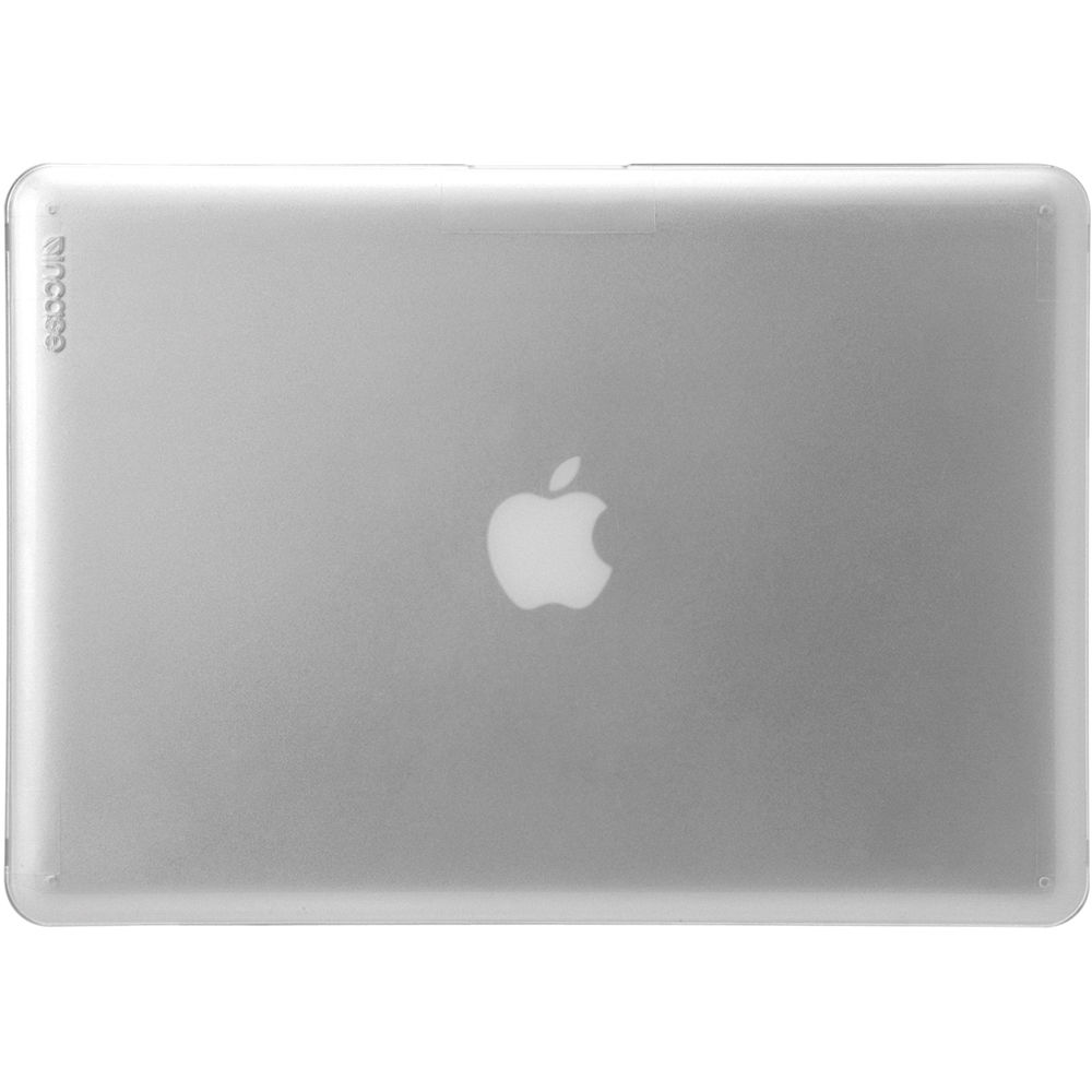 Incase designs corp hardshell case for 13 macbook cl60444 for Apple design book