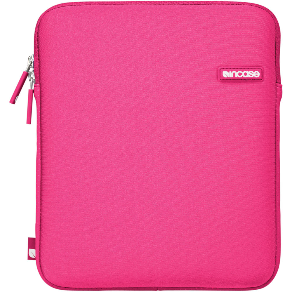 Incase designs corp neoprene sleeve for ipad 2 3 4 cl60510 for Housse neoprene ipad air