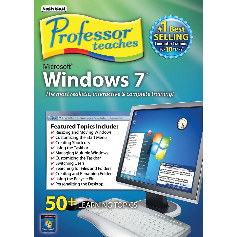 Individual Software: Individual Software Professor Teaches Windows 8 : Choipisti