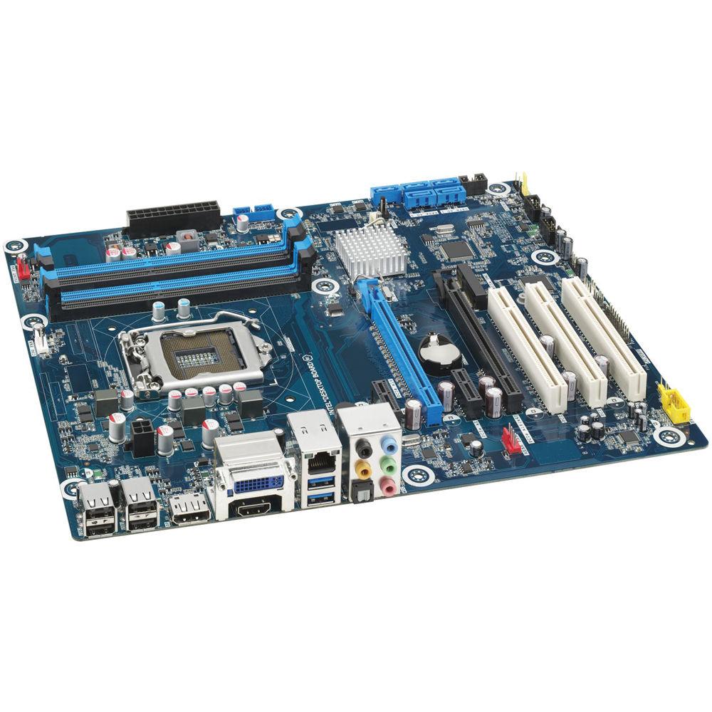 Intel Dh87mc Desktop Board Pack Of 10 Blkdh87mc Bh Photo Motherboard