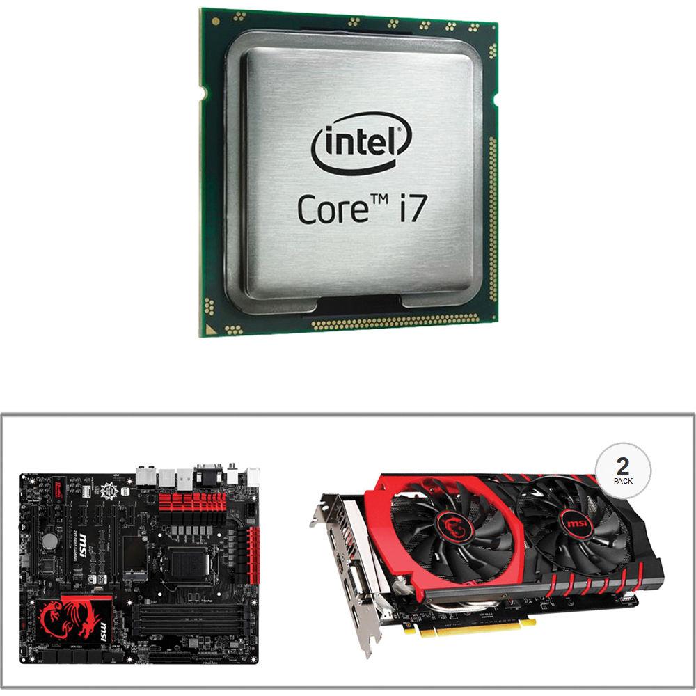 I7-4790k driver core intel