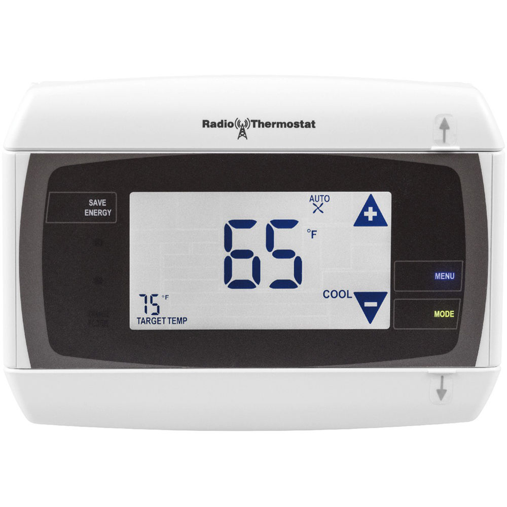 Interlogix Ct 32 Z Wave Wireless Advanced Thermostat 13