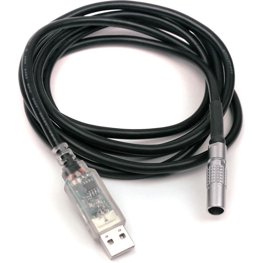 IO Industries USB Control Cable for Flare 2KSDI CABUSB4852M B&H