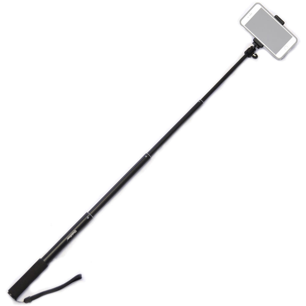 istabilizer selfie stick smartphone monopod istmp01 b h photo. Black Bedroom Furniture Sets. Home Design Ideas
