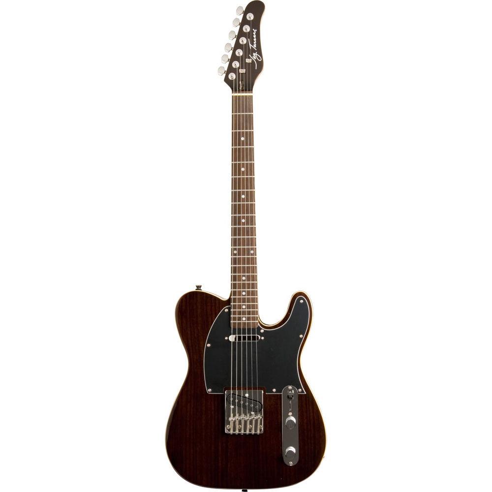 jay turser jt lt rw lt series electric guitar rosewood. Black Bedroom Furniture Sets. Home Design Ideas