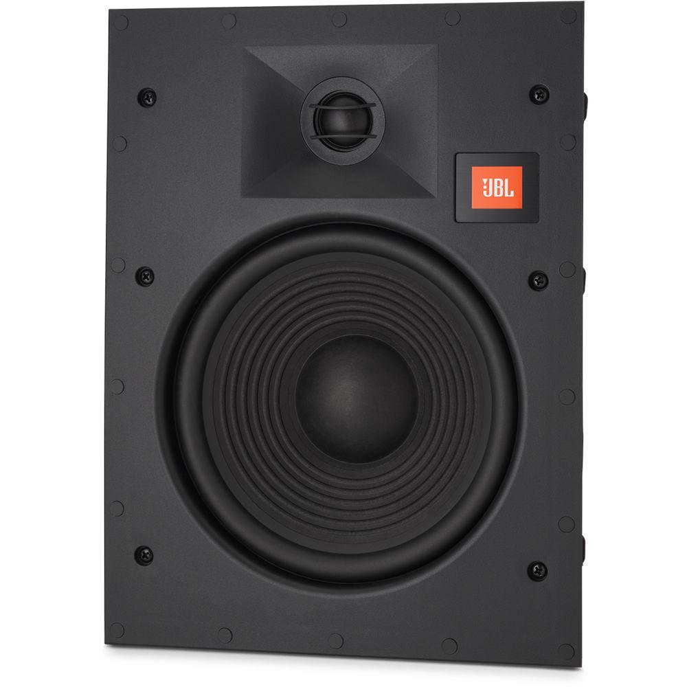 jbl in wall speakers. jbl arena 8iw in-wall speaker (single) jbl in wall speakers b