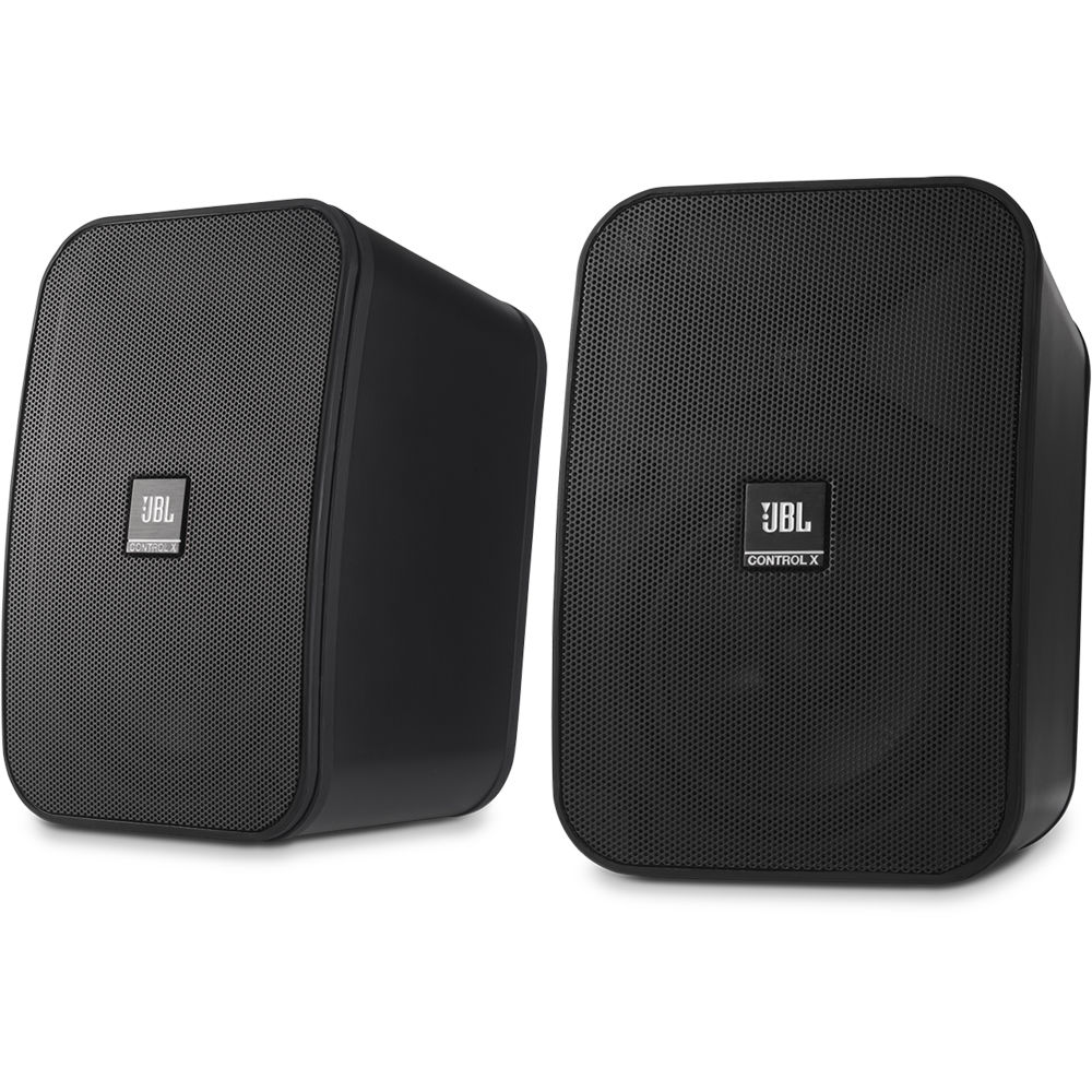 Pair Of Jbl Speakers Control 1x Cameras & Photo Video Production & Editing