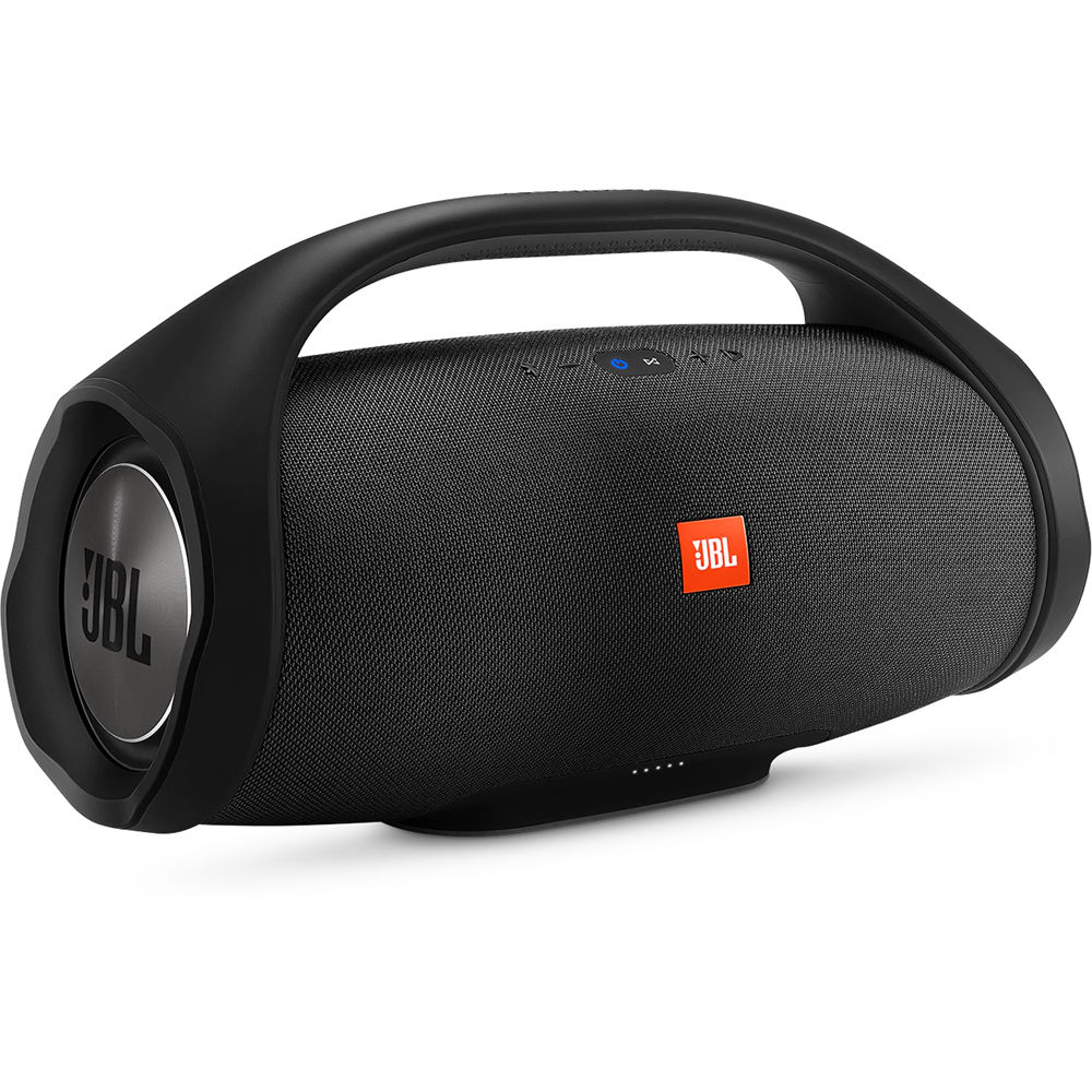 JBL Boombox Portable Bluetooth Speaker (Black) JBLBOOMBOXBLKAM