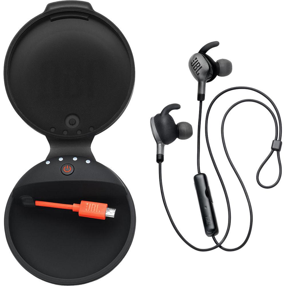 2932276c632 JBL Charging Case for In-Ear Wireless Headphones JBLHPCCBLKAM