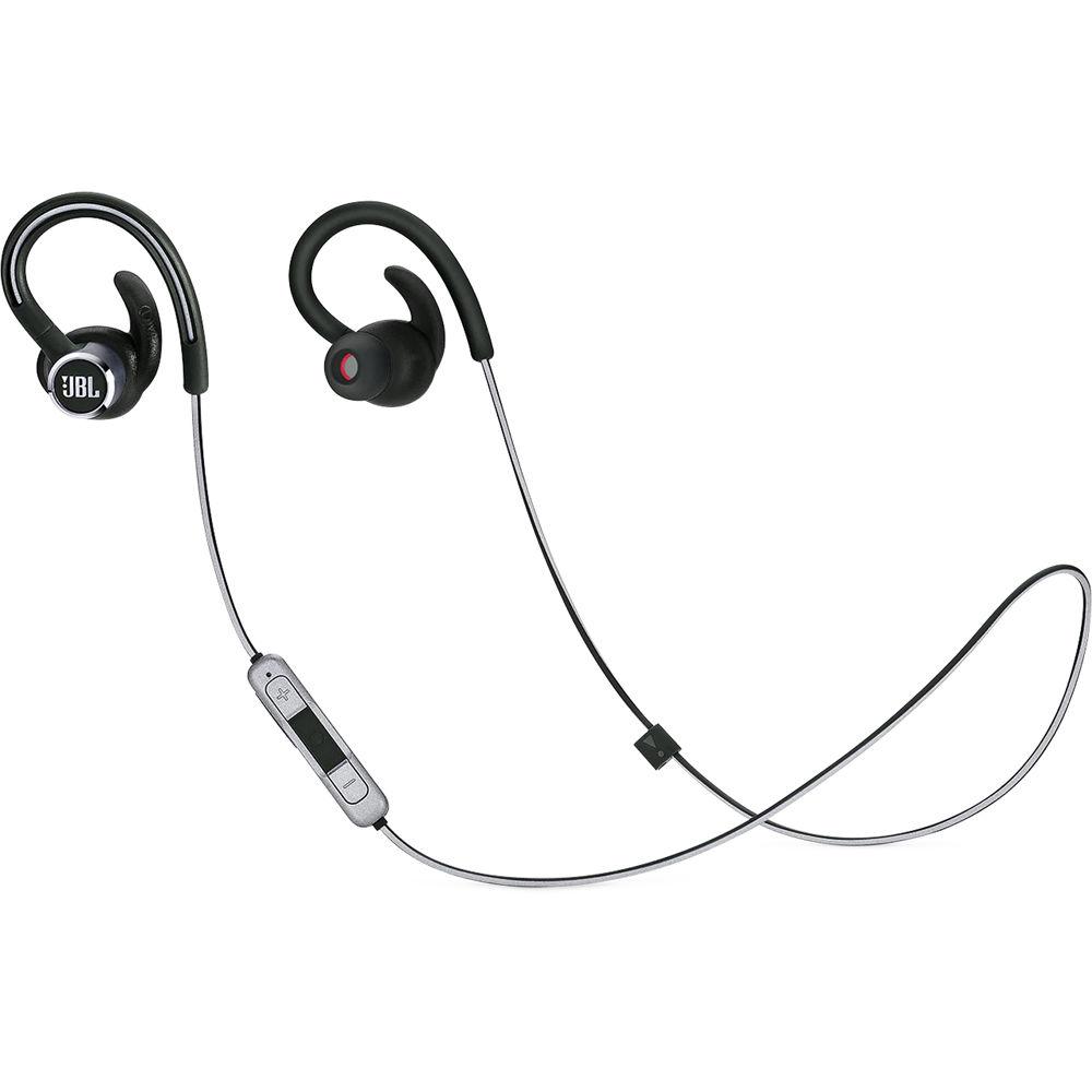 6bb2d81ba93 JBL Reflect Contour 2 In-Ear Secure Fit JBLREFCONTOUR2BAM B&H
