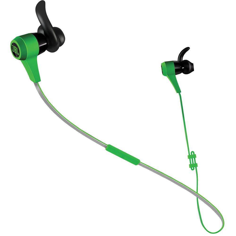 Bluetooth headphones sport green - jbl bluetooth headphones pink