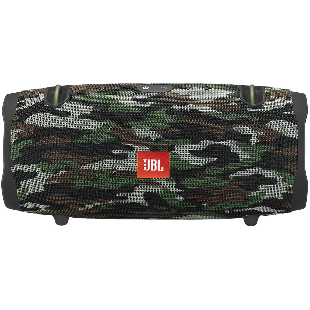 מודרניסטית JBL Xtreme 2 Portable Bluetooth Speaker (Squad) WL-83