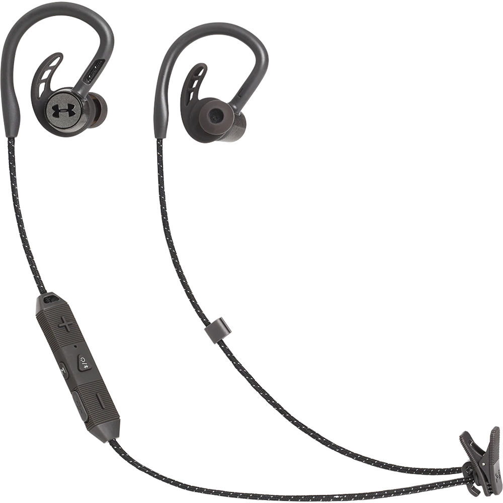 78f52254e1d JBL Under Armour Pivot Wireless Sport In-Ear UAJBLPIVOTBLKAM B&H