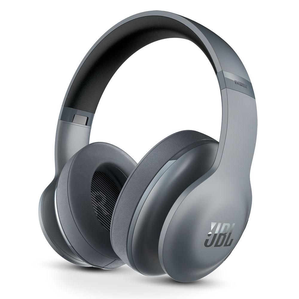 JBL Everest 700 Around-Ear Wireless Headphones (Gray