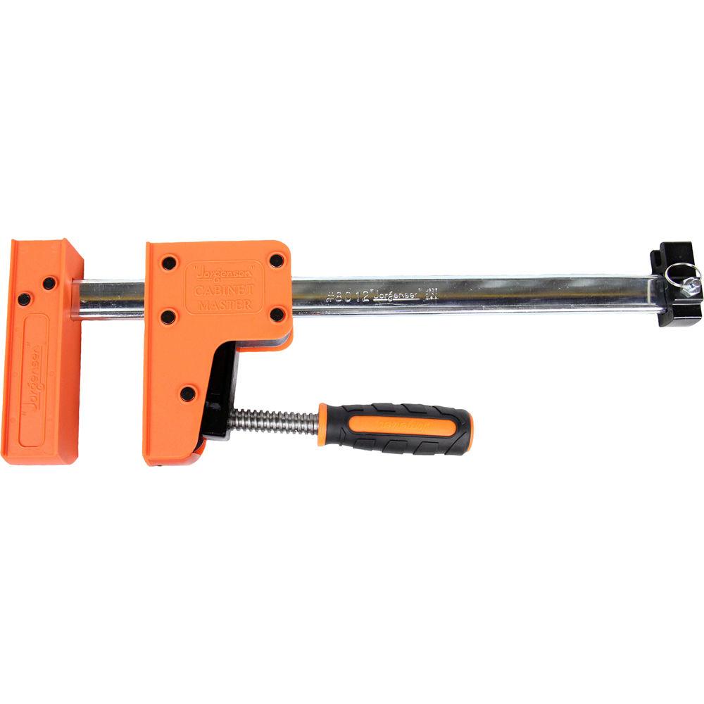 jorgensen cabinet master clamps