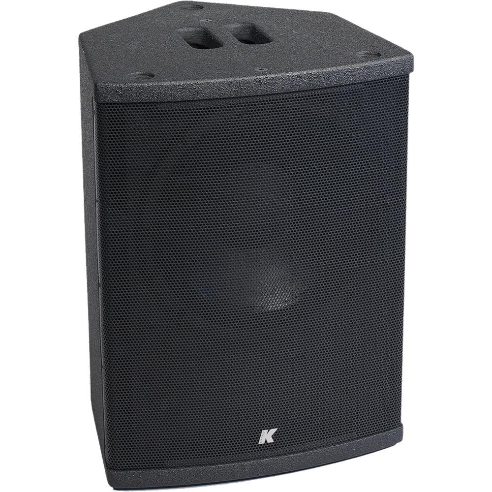 K-Array KF12MT Full-Range Multi-Purpose Powered Speaker KF12MT
