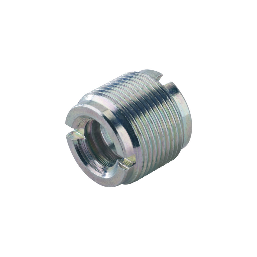 K m thread adapter and quot female