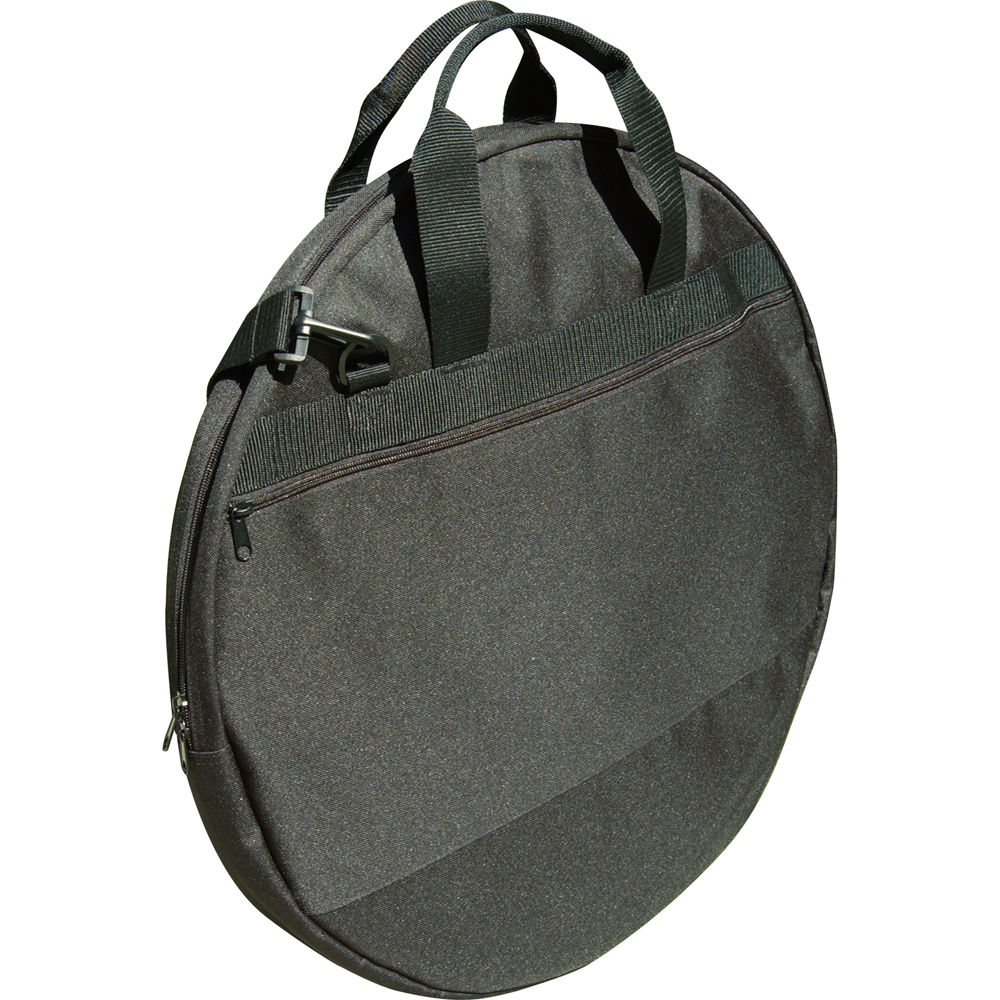Kaces Xpress Series Cymbal Bag For 20 Cymbals