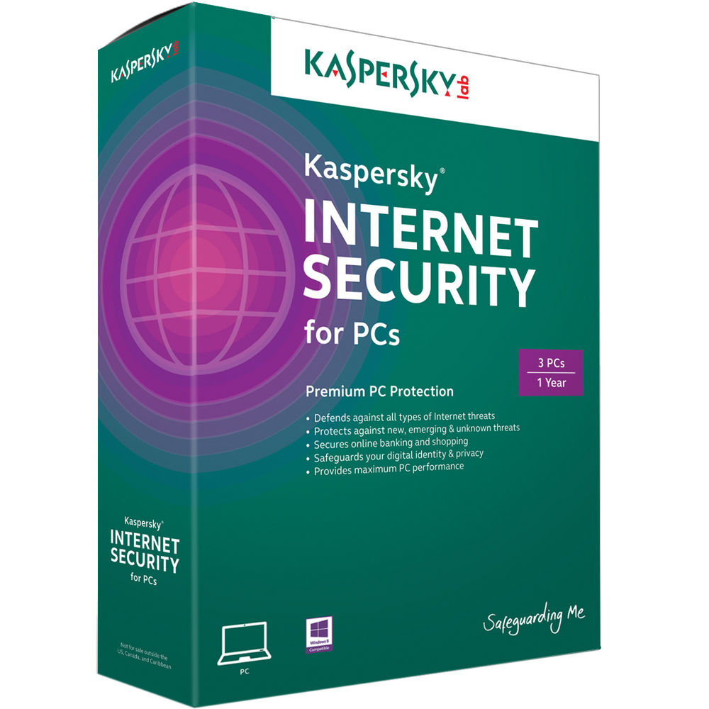 Kaspersky internet security 2017 extended trial