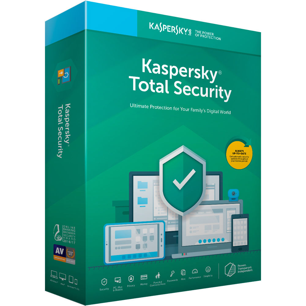 kaspersky total security key generator