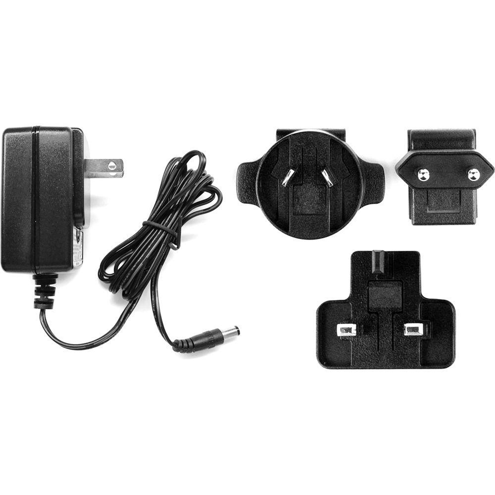key digital 5v 3a dc power supply with interchangeable kd ps5v3a. Black Bedroom Furniture Sets. Home Design Ideas