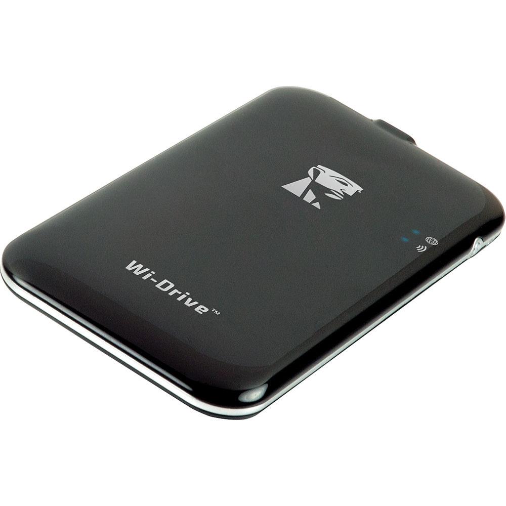 Kingston 32gb Wi Drive Wi Fi Enabled Flash Storage Wid 32gb A