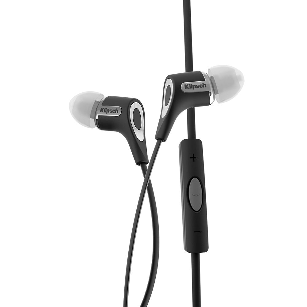 Earphones with microphone skull - klipsch headphones with microphone