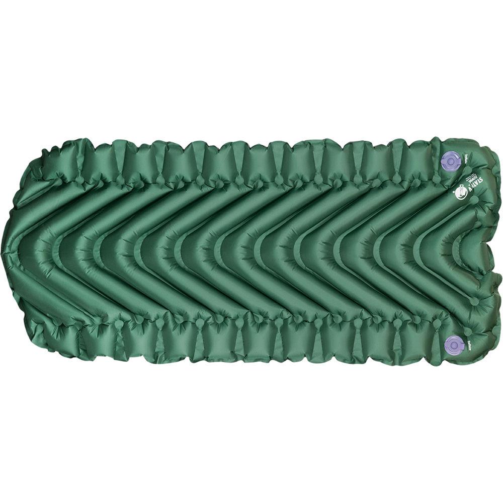 Klymit Static V Junior 3 4 Length Inflatable Sleeping